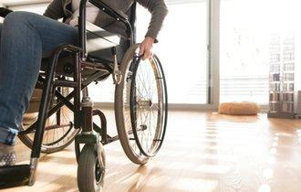 年金は高齢者だけのモノじゃない。明日は我が身の「障害年金」とは