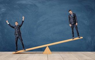 他社の成功事例を挙げたがる企業がちっとも成長しない理由