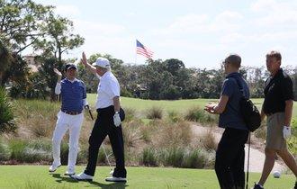 日本に見切りをつけたトランプ氏と「ゴルフ外交」やってる場合か