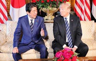 日米首脳会談、実は大失敗。安倍首相が犯した「最大の判断ミス」