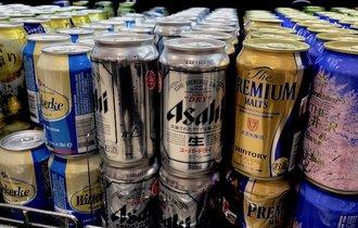 韓国でアサヒ「スーパードライ」が爆売れ、純利益が前年の5.3倍に