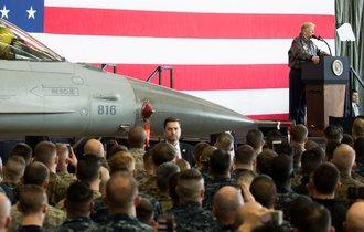 なぜトランプは、韓国から米軍を撤退させたがっているのか