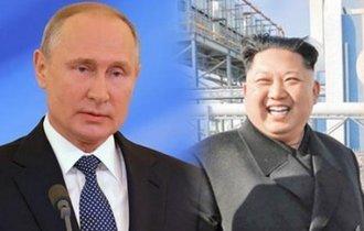 安倍総理も出席する会議に金正恩を招待したプーチンの「皮算用」