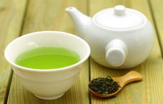 え、炒めものにも入れちゃうの? こんなにオイシイ緑茶の使い方